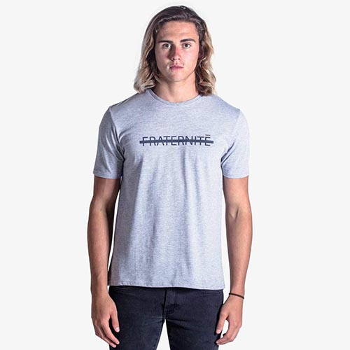 Serieux Fraternite Tee