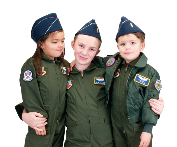 Youth Flyboys Pre-Flight® Suits