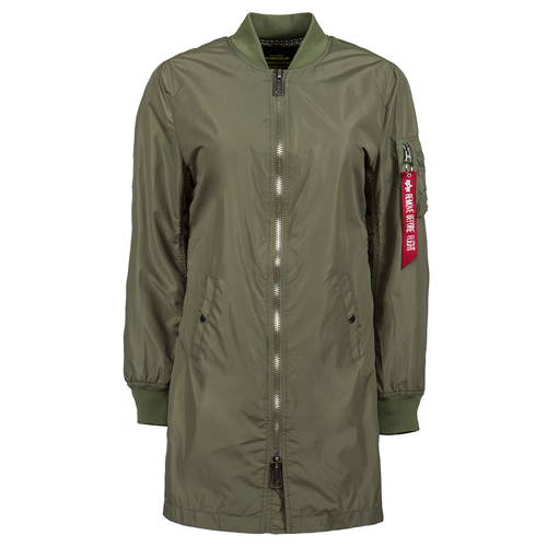 Alpha Industries L-2B Long