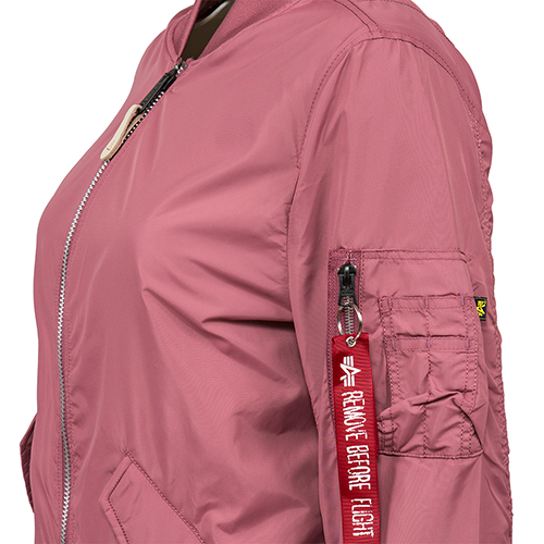 Alpha Industries Womens L-2B Scout