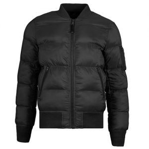 Alpha Industries MA-1 Echo Flight Jacket
