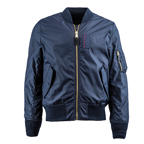 Alpha Industries MA-1 Skymaster Flight Jacket