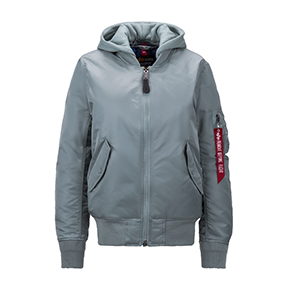 Alpha Industries Womens MA-1 Natus