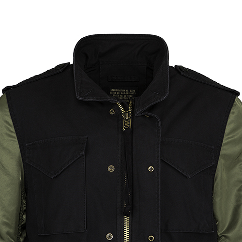 Alpha Industries Fusion Field Coat
