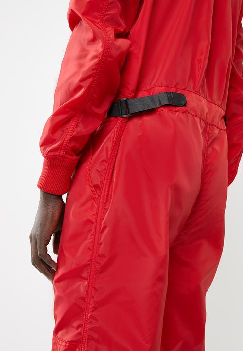 NASA Nylon Flightsuit