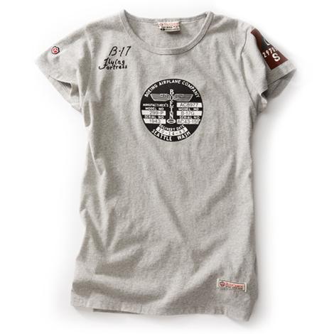 Women's B17 T-Shirt