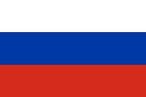 Russian Flag Badge_Bravo1_Embroidered