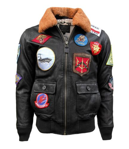 Top Gun Official Signature Series Jacket 2.0