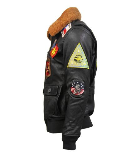 TOP GUN® OFFICIAL SIGNATURE SERIES JACKET 2.0