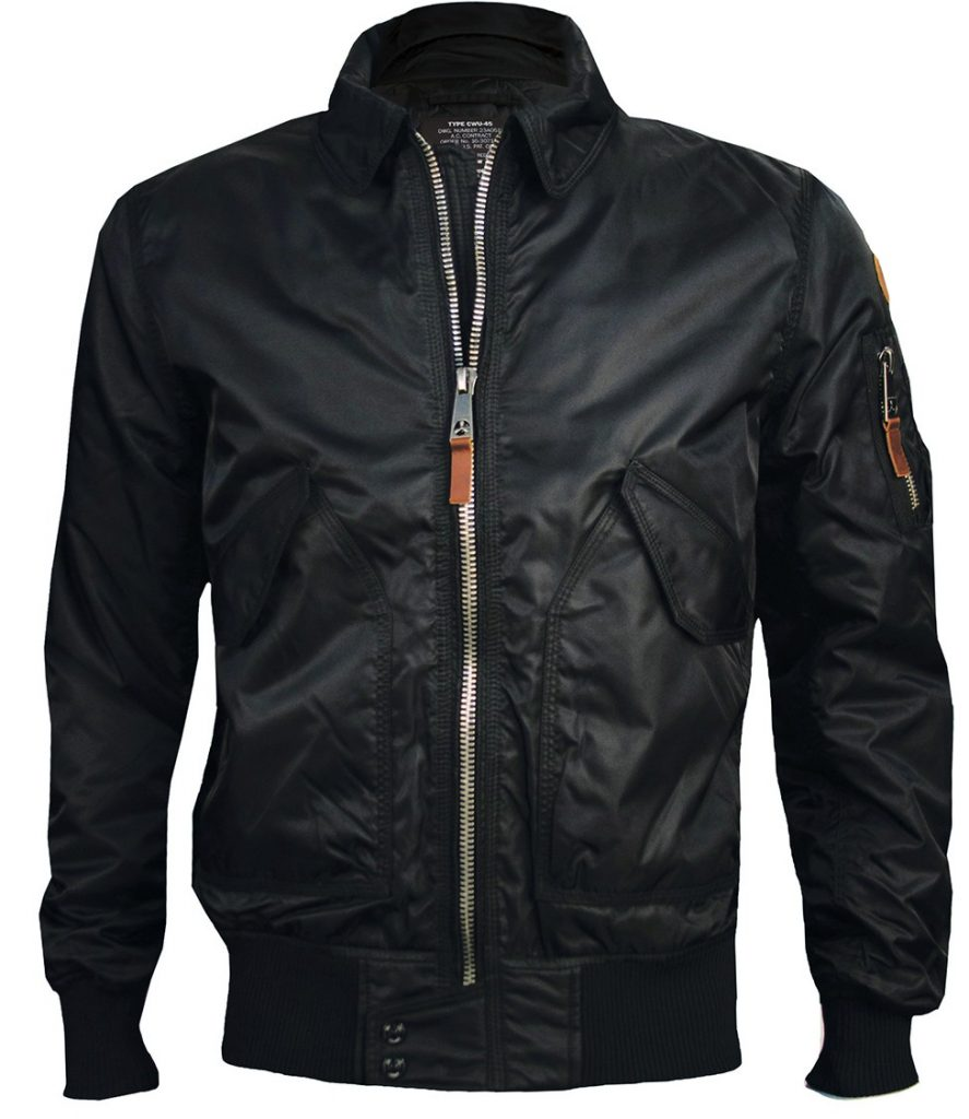 TOP GUN® CWU-45 FLIGHT JACKET