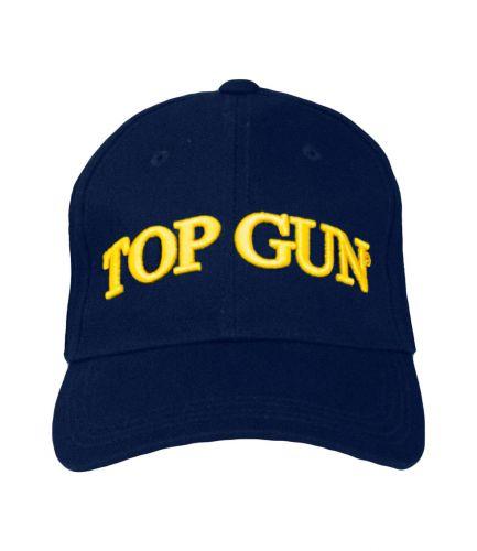 Top Gun Logo Cap - Navy