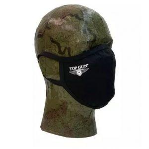 Top Gun Face Mask angle